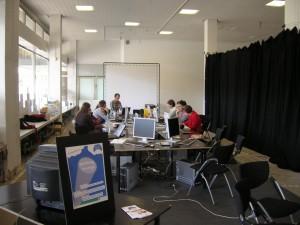 Workshop für Pädagog/innen