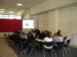 Workshop für Schüler/innen