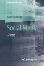 Social Media Zweite Auflage